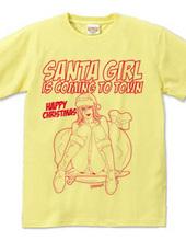 SANTA GIRL 02