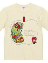 リンゴ林檎