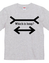 Which is long?