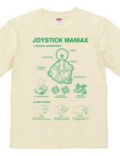 joystick maniax