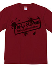 ChEAp_GLaMouR BLOOD