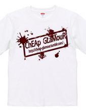 ChEAp_GLaMouR BLOOD