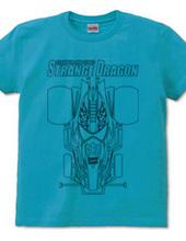 Strange Dragon 01
