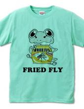 カエルとフライドフライ
