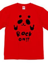 ROCK ON!! -PANDA-