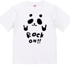 ロックオン!! -パンダ-