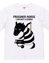 prisoner horse