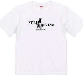 STiLL B BOY IZM Ver.2.0