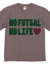 NO FUTSAL NO LIFE