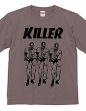 Killer dance