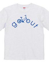 go out_blue