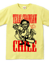 TEXAS CHAINSAW CHILI