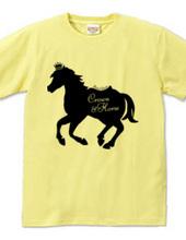 王冠と馬 01