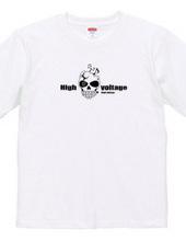 high voltage reggae
