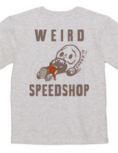 WEIRD SPEED SHOP