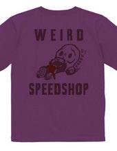 WEIRD SPEED SHOP