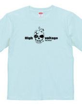 high voltage rock