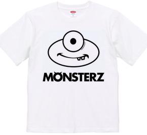 Monster no.1
