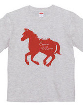 王冠と馬 02