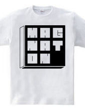 IMAGINATION ロゴ