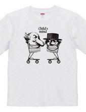 child's mind