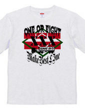 ONE OR EIGHT!!!