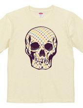Skull_polka dot