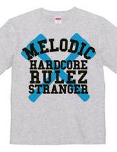MELODIC HARDCORE RULEZ 01