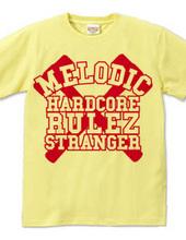 MELODIC HARDCORE RULEZ 02