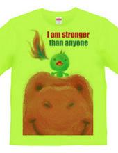 My strongest