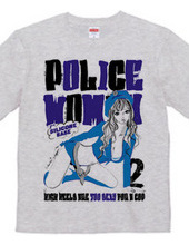 GIRLY POLICE