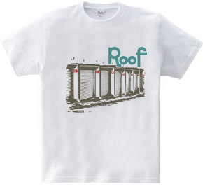 Roof #001