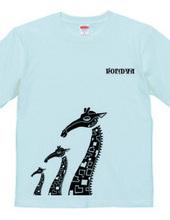 HOLiDAY(Giraffe)
