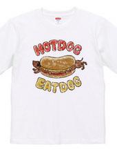 HOTDOG EAT DOG