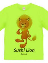 Sushi Lion