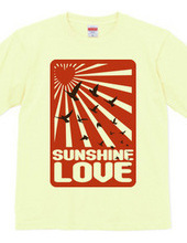 SUNSHINE LOVE (bird) 2