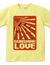SUNSHINE LOVE (bird) 2