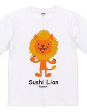 Sushi Lion4 deformed