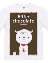 Bitter chocolato