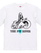 THE PIG RIDER #2