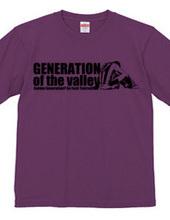 谷間の世代