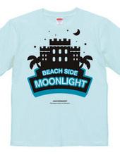 MOONLIGHT -blue-