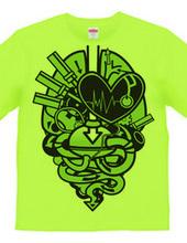 機臓green