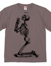 Skeleton XXXVI prayer