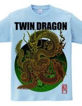 TWIN DRAGON