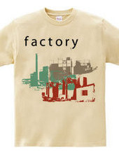 Let s go factory.