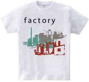 Let s go factory.