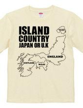 イギリス日本
