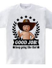 Good Job Baby