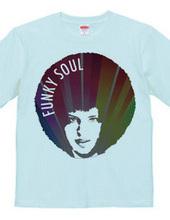 FUNKY SOUL (rainbow)